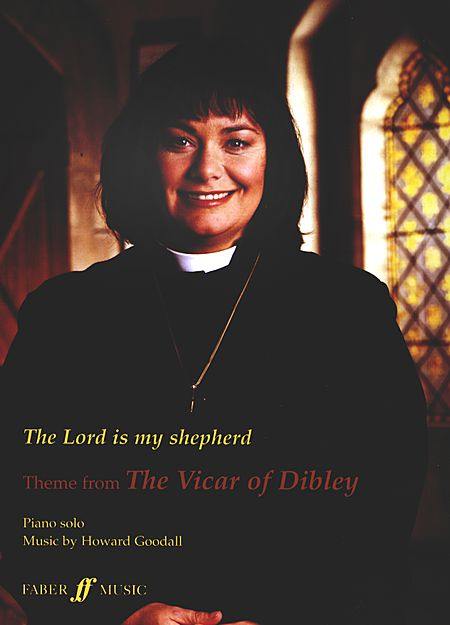 Theme from Vicar of Dibley