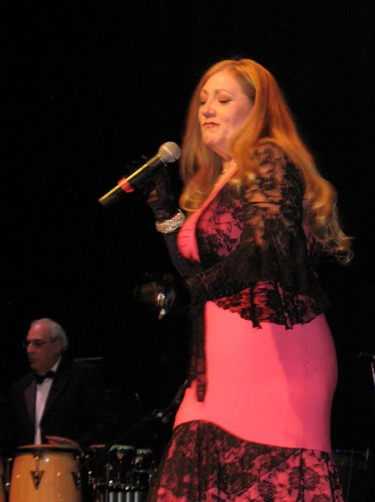 R.E.S.P.E.C.T. - A Tribute to the Golden Era of Soul at Sondheim Theater Fairfield Convention Center, March 11-12, 2011